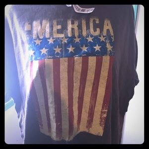 'MERICA XL shirt BNWT! Great for Xmas gift🎁